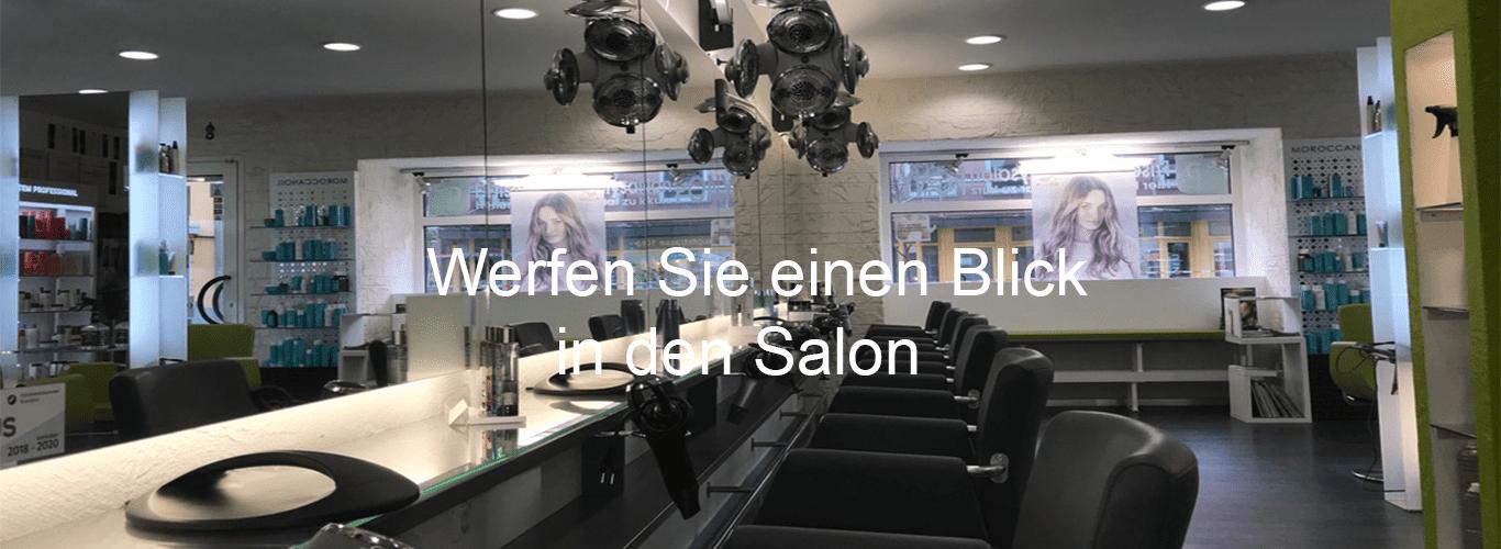 Friseur Beautysalon Pony Jestetten
